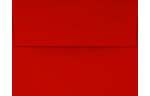 A2 Invitation Envelopes Holiday Red