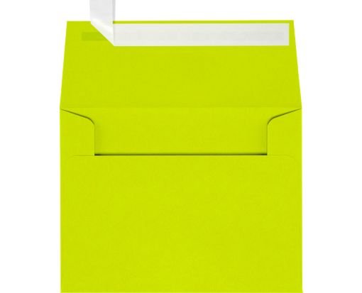 A2 Invitation Envelopes (4 3/8 x 5 3/4) Wasabi