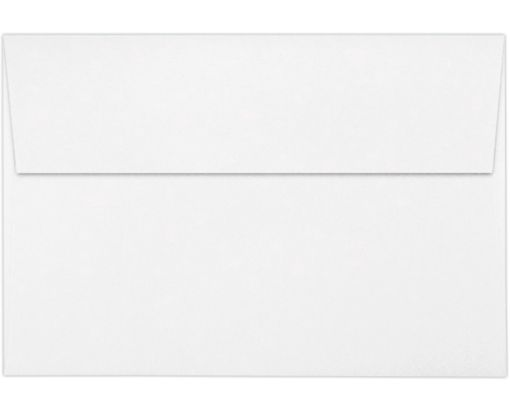 A8 Invitation Envelopes (5 1/2 x 8 1/8) 80lb. Bright White