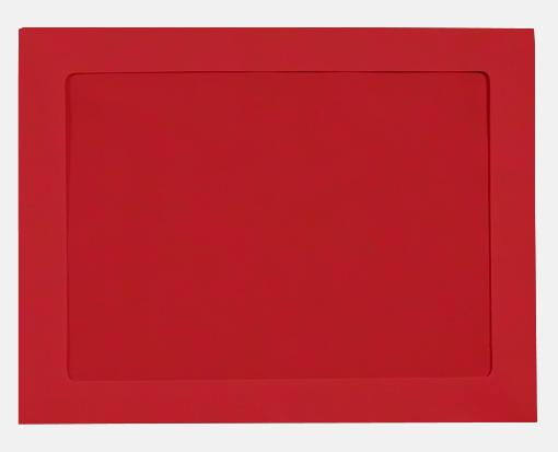 Ruby red 10 x 13 envelopes window 10 x 13 for 10 x 13 window envelope