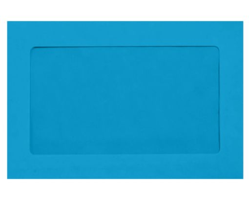 6 x 9 Full Face Window Envelopes Pool
