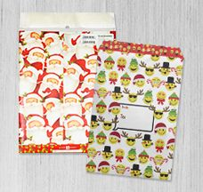 Holiday Mailers