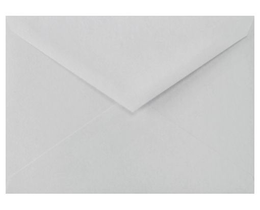 Lee BAR Envelopes (5 1/4 x 7 1/4) 100% Cotton - Gray