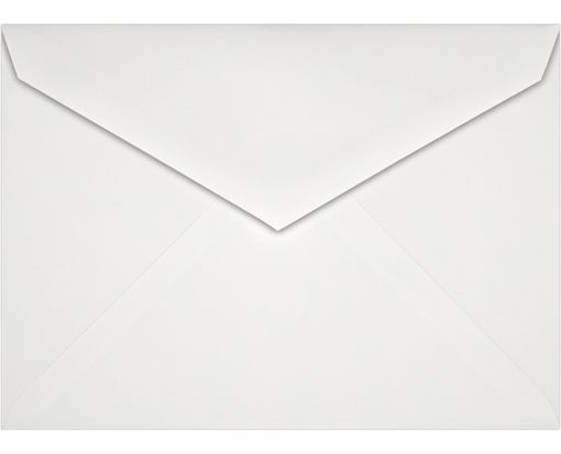 Lee BAR Envelopes (5 1/4 x 7 1/4) 100% Cotton - Natural White