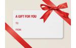 #17 Mini Envelopes Red Bow