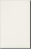 Legal Size Folders Vanilla Bean White