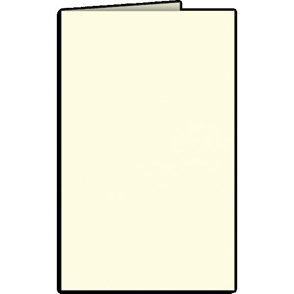 Legal Size Folders Ecru Natural