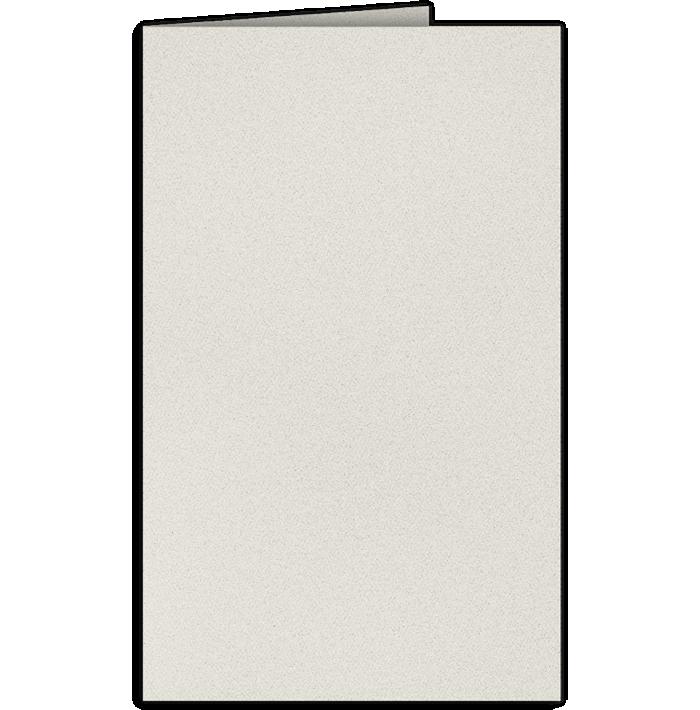 Legal Size Folders Snowstorm Gray