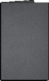 Legal Size Folders Iron Gray