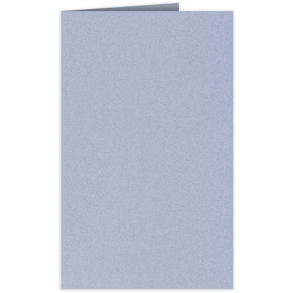 Legal Size Folders Cornflower Blue