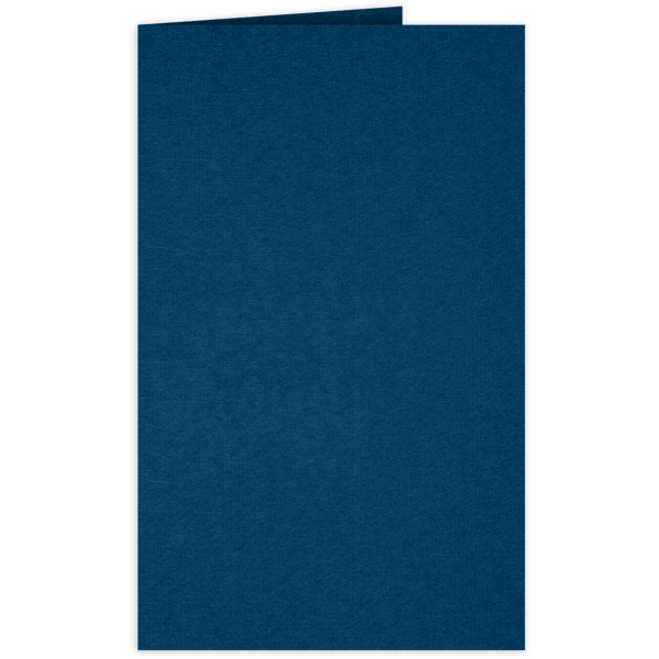 Legal Size Folders Oxford Blue