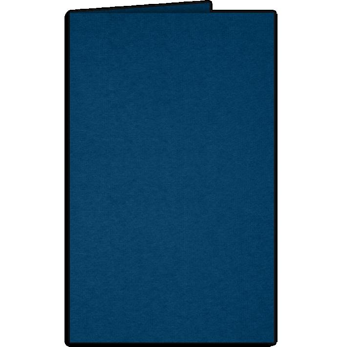 Legal Size Folders Oxford Blue