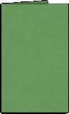 Legal Size Folders Grasshopper Green