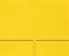 Legal Size Folders Sunshine Yellow