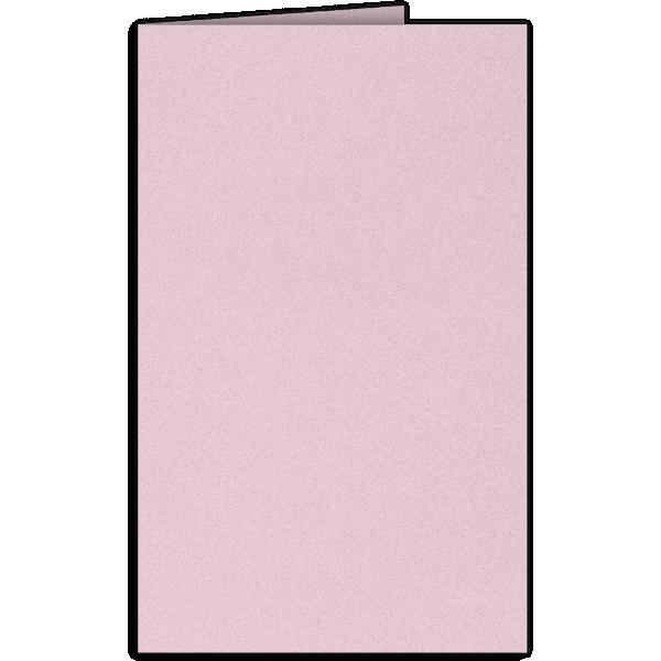 Legal Size Folders Ballet Pink