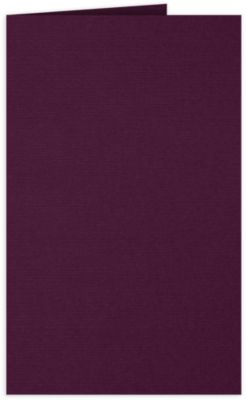Legal Size Folders Deep Maroon