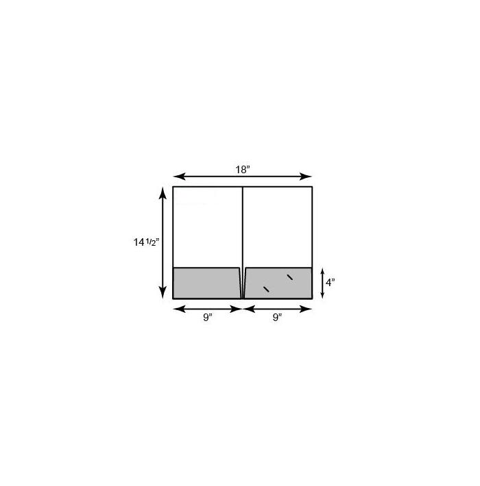 Legal Size Folder