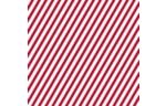 A7 Drop-In Envelope Liners (6 15/16 x 6 5/8) Holiday Stripes
