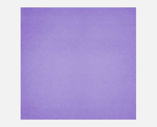 A7 Drop-In Envelope Liners (6 15/16 x 6 5/8) Amethyst Metallic