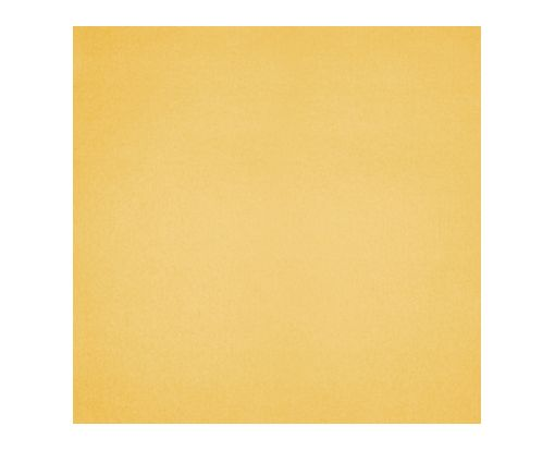 A7 Drop-In Envelope Liners (6 15/16 x 6 5/8) Gold Metallic