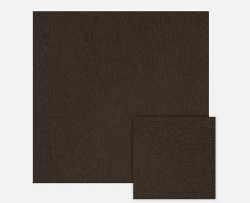 A7 Drop-In Envelope Liners (6 15/16 x 6 5/8) Teak Woodgrain
