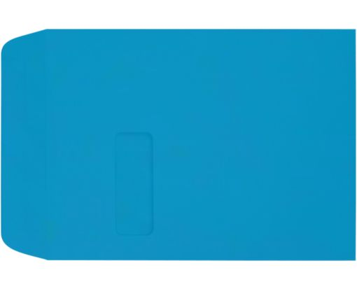 9 x 12 Open End Window Envelopes Pool