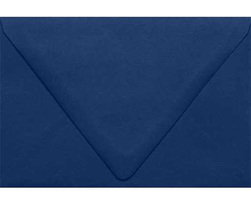 A1 Contour Flap Envelopes (3 5/8 x 5 1/8) Navy