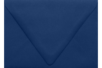 Navy A6 Contour Flap Envelopes
