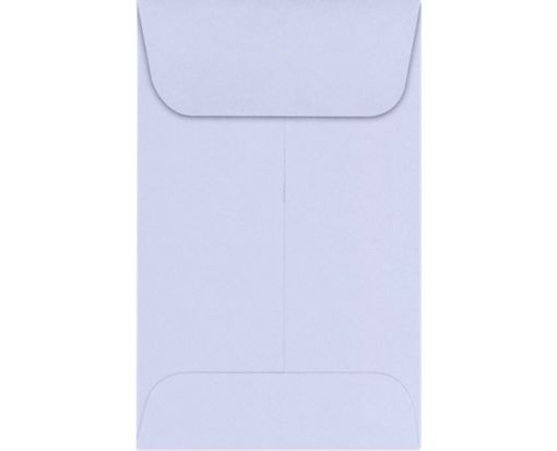 #1 Coin Envelopes (2 1/4 x 3 1/2) Lilac