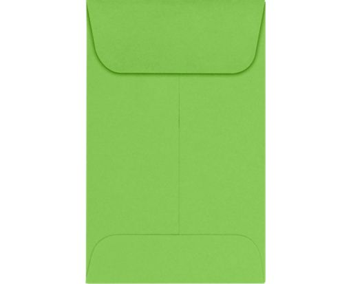 #1 Coin Envelopes (2 1/4 x 3 1/2) Limelight