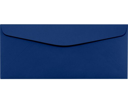 #10 Regular Envelopes (4 1/8 x 9 1/2) Navy