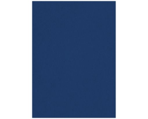 A7 (4 3/4 x 6 3/4) Base Layer Card Navy
