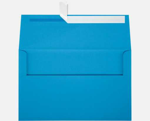 A10 Invitation Envelopes (6 x 9 1/2) Pool