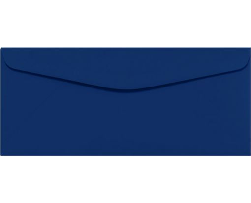 #9 Regular Envelopes (3 7/8 x 8 7/8) Navy
