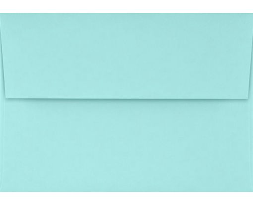 A1 Invitation Envelopes (3 5/8 x 5 1/8) Seafoam