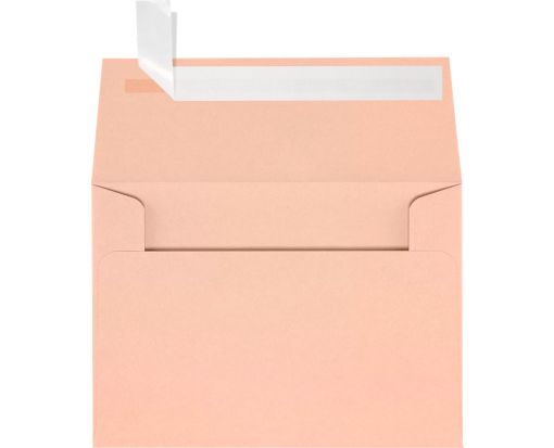 A1 Invitation Envelopes (3 5/8 x 5 1/8) Blush