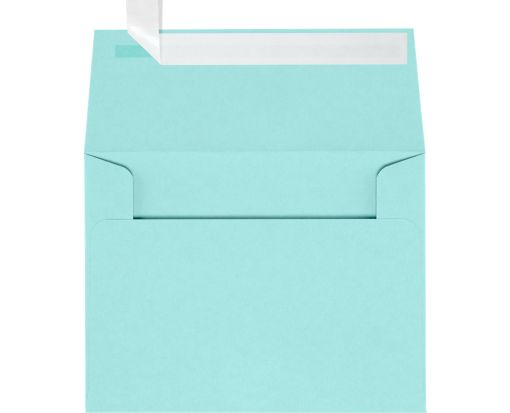 A2 Invitation Envelopes (4 3/8 x 5 3/4) Seafoam