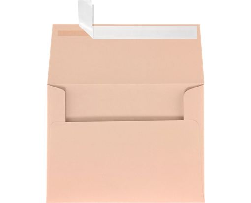 A2 Invitation Envelopes (4 3/8 x 5 3/4) Blush