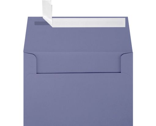 A4 Invitation Envelopes (4 1/4 x 6 1/4) Wisteria