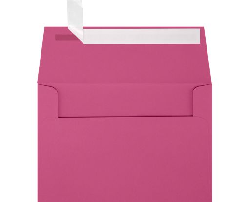 A4 Invitation Envelopes (4 1/4 x 6 1/4) Magenta