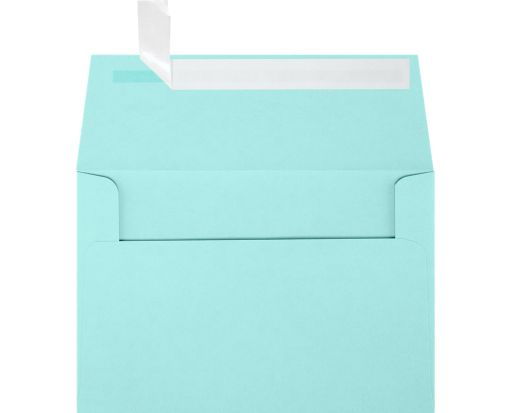 A4 Invitation Envelopes (4 1/4 x 6 1/4) Seafoam