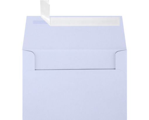 A4 Invitation Envelopes (4 1/4 x 6 1/4) Lilac
