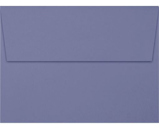 A6 Invitation Envelopes (4 3/4 x 6 1/2) Wisteria