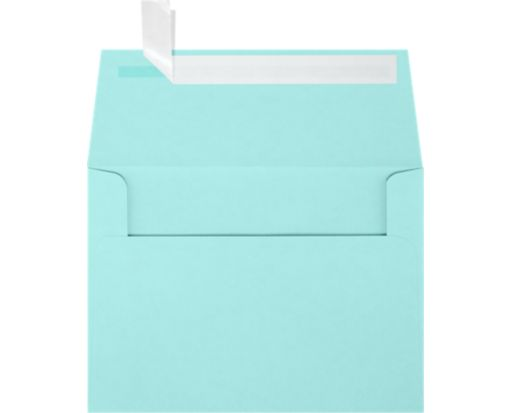 A6 Invitation Envelopes (4 3/4 x 6 1/2) Seafoam