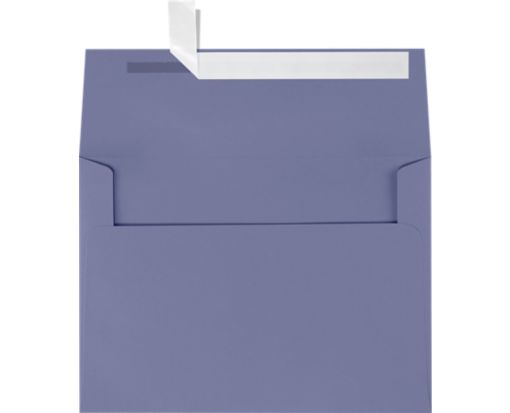 A7 Invitation Envelopes (5 1/4 x 7 1/4) Wisteria