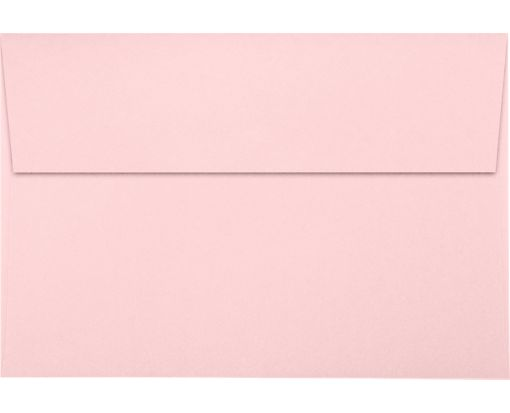 A8 Invitation Envelopes (5 1/2 x 8 1/8) Candy Pink