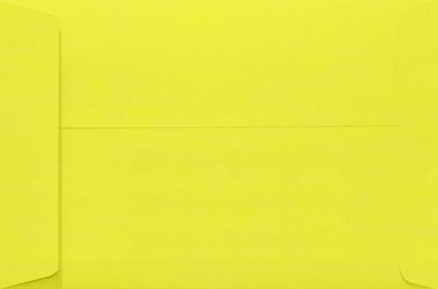 Citrus Yellow 9 X 12 Envelopes Open End 9 X 12
