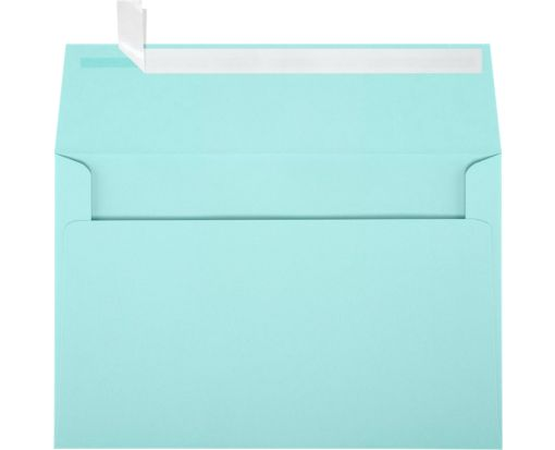 A9 Invitation Envelopes (5 3/4 x 8 3/4) Seafoam
