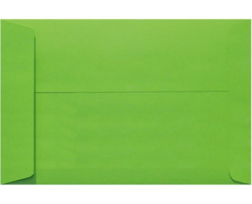 10 x 13 Open End Envelopes Limelight
