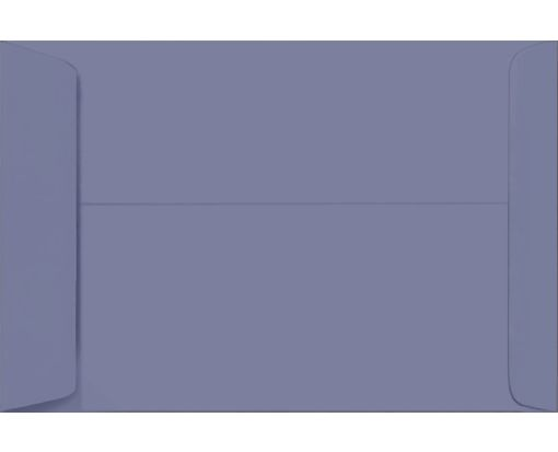 10 x 13 Open End Envelopes Wisteria